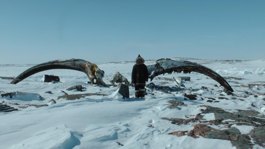 w Nunavut